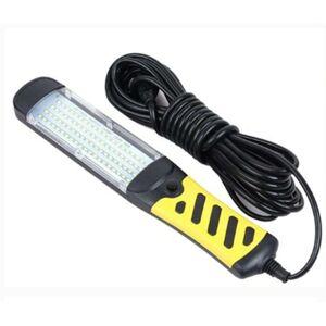 LED21 SV-100 Montážní LED lampa 15W (přenosné světlo), 230V/ 10m